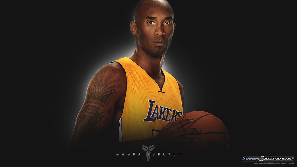 kobe bryant wallpaper 2016 - photo #34