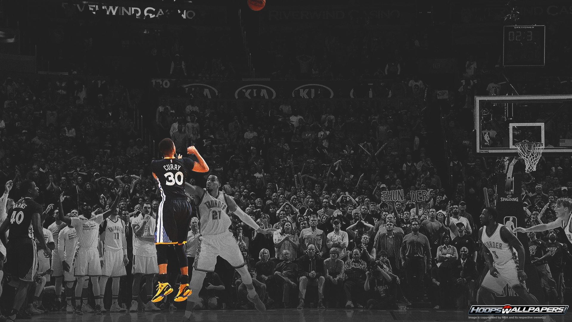Hd wallpaper nba - Steph Curry Wallpaper
