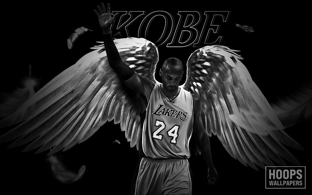 Kobe Bryant Wallpaper Hd Android Kobe Bryant Black Mamba Wallpaper