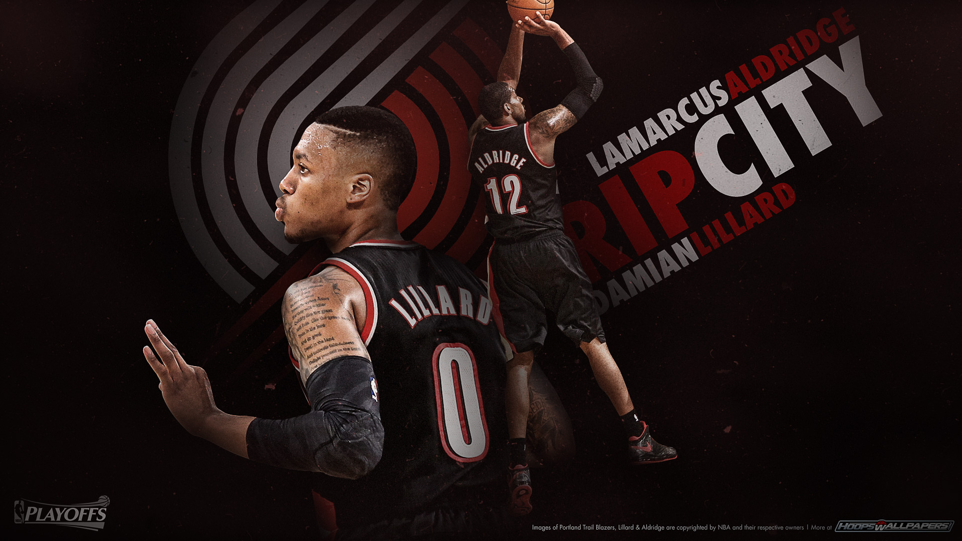 Free NBA wallpapers at HoopsWallpapers.com; Newest NBA and ...