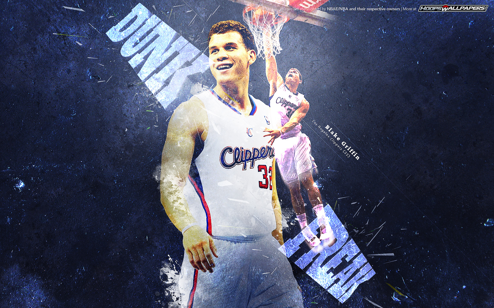 blake griffin wallpaper - photo #12