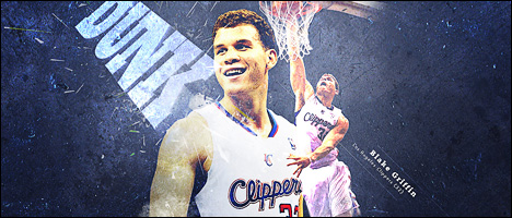Blake Griffin NBA wallpaper