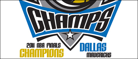 Dallas Mavericks Champs wallpaper