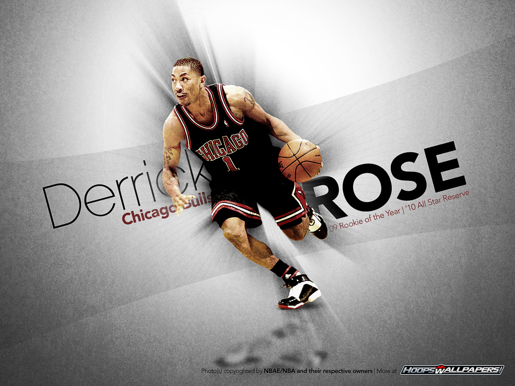 derrick rose wallpaper iphone - photo #39