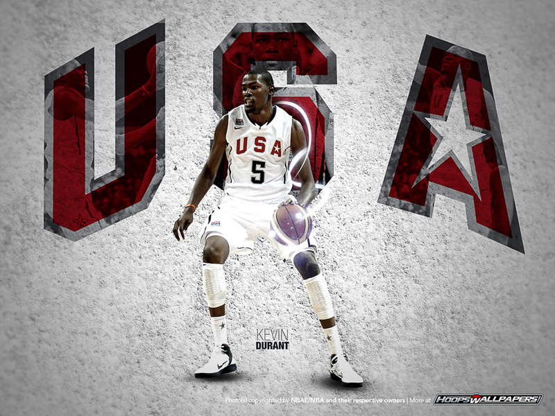 kevin durant wallpaper. Free NBA wallpapers at
