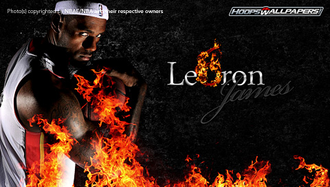Tags: Lebron James, Miami Heat