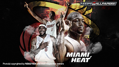 2: Miami Heat - Expectations