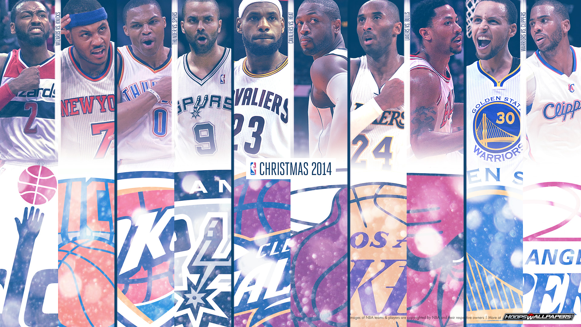 HoopsWallpapers Get The Latest HD And Mobile NBA Wallpapers