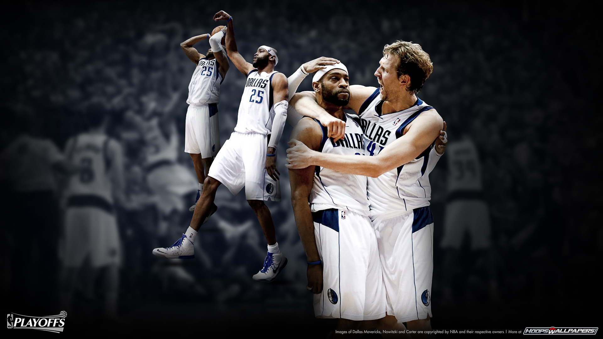 Hoopswallpapers get the latest hd and mobile nba wallpapers mavericks wallpaper voltagebd Image collections
